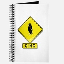 Penguin XING Journal