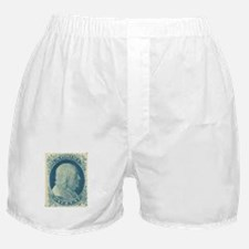 Postage stamps Boxer Shorts