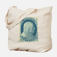 Postage Tote Bag