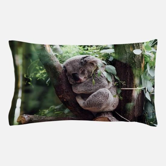 Unique Koala Pillow Case