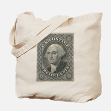 Cool Stamping Tote Bag