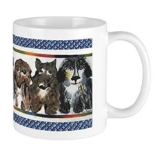 Uptown Dogs Mug