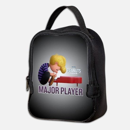 Schroeder - Major Player Full B Neoprene Lunch Bag
