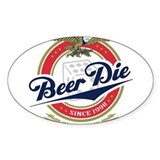 Beer die 10 Pack