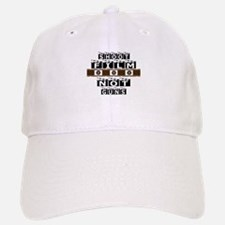 Shoot film, not guns Baseball Baseball Cap