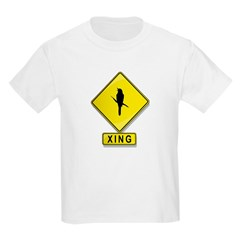 Nightingale XING T-Shirt