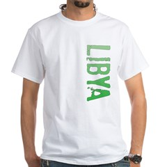 Libya Shirt