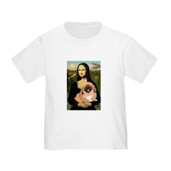 Mona / Pekingese(r&w) T