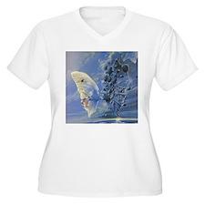 Cute T bird mens T-Shirt