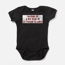 Worldwide Baby Bodysuit
