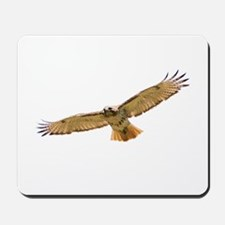 Red Tail Hawk Mousepad