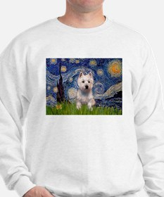 Starry - Westie (P) Jumper