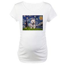 Starry - Westie (P) Shirt