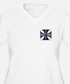 Security Forces Iron Cross T-Shirt