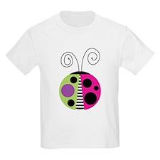 Funky Ladybug T-Shirt