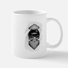 Space Baby Mug