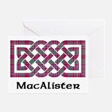Knot - MacAlister Greeting Card