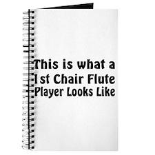 1st Chair Flute Journal