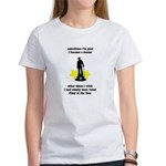 Pimping Doctor Women's T-Shirt
