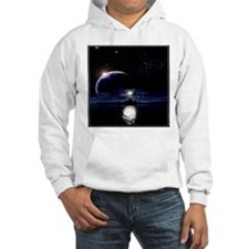 Moon's Midnight Hoodie