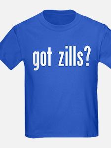 Got Zills? T