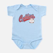 Cubbies its our year Infant Bodysuit