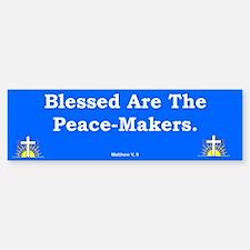 Peace-Makers #2 Bumper Bumper Bumper Sticker