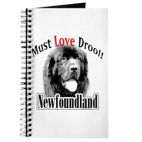 Newfoundland Must Love Journal