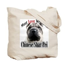 Newfoundland Must Love Tote Bag