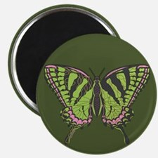 Celtic Swallowtail Magnet