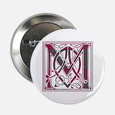 "Monogram - MacAlister of Glenbarr 2.25"" Button"