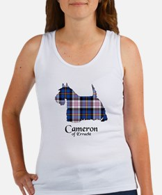 Terrier-Cameron.Erracht dress Women's Tank Top