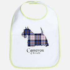 Terrier-Cameron.Erracht dress Bib