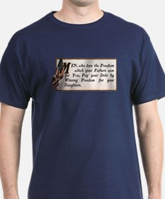 Funny Suffrage T-Shirt