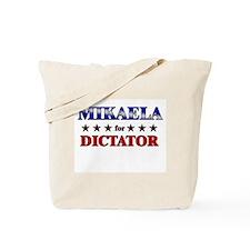 Cool Mikaela Tote Bag