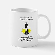 Engineering Pimp of the Year Mug