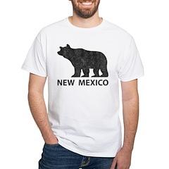 New Mexico Black Bear Shirt