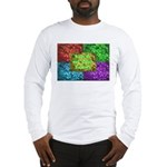 Luck of the Irish Long Sleeve T-Shirt