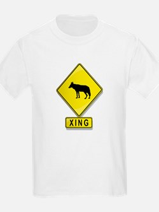 Jackal XING T-Shirt