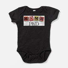 Unique Mama Baby Bodysuit