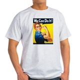 We can do it Classic T-Shirts
