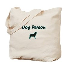 Cute Dogs are friends Tote Bag