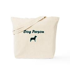 Cute Walker Tote Bag