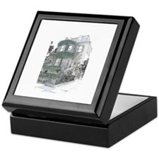 House of Ivy Keepsake Box
