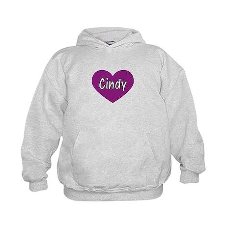 Cindy Kids Hoodie