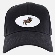 MOOSE Baseball Hat