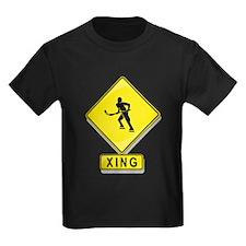 Hockey Player XING T