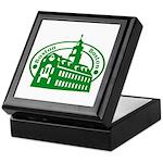 Boston Keepsake Box
