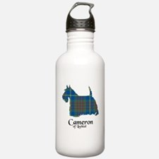 Terrier-CameronLochiel Water Bottle