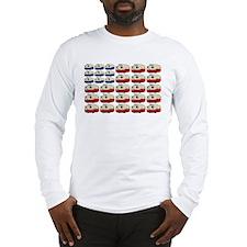 All American Shasta Long Sleeve T-Shirt